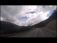 Terra del Fuego (Feuerland) Feber 2015