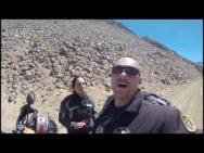 Paso Agua Negra 12.03.2015 Chile - Argentinien