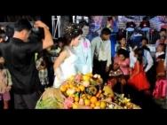 28.Mar.2012 Hochzeit in Kambodscha