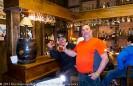 Mein letzter Whiskey mit George in Punta Arenas