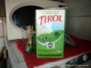 Die beste Milch Brasiliens :-)