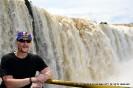 Wasserfälle in Iguacu