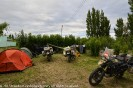 Camp in Gobernador Gregoris