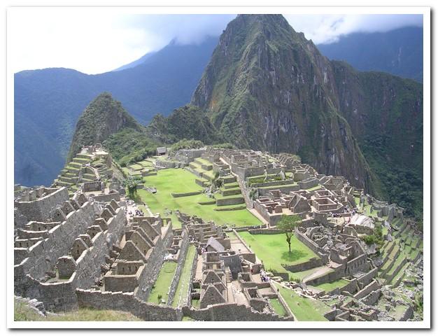 Brasilien Peru Bolivien 2010