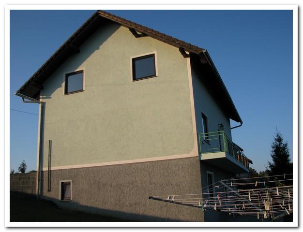 Haus in Slowenien